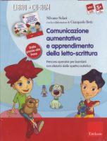 Comunicazione aumentativa e apprendimento della letto scrittura silvano solari erickson - Scheda di un libro letto ...