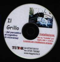 Il Grillo - AA.VV. - TUTOR - software per apprendere
