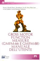 Gross Motor Function Measure (GMFM-66 E GMFM-88) Manuale dell